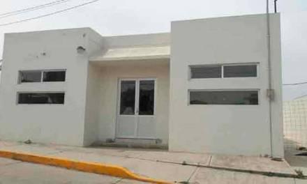 Acusan desuso y daños en clínica de salud de Santa Teresa Tulancingo