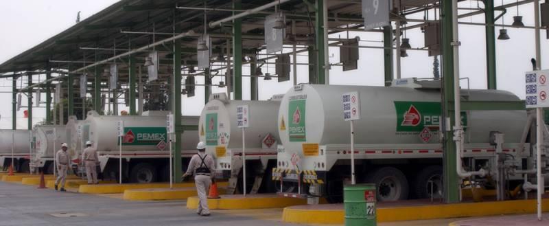 Pemex debe aclarar 156 mdp que no se ejecutaron en la Refinería Miguel Hidalgo