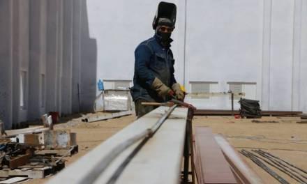 Se crearon mil 300 empleos en Hidalgo, durante el mes de octubre