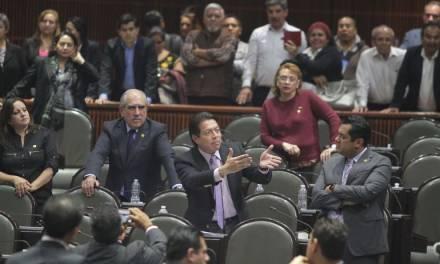 Diputados tendrán aumento de 70 mil pesos en aguinaldo, recibirán 210 mil en total