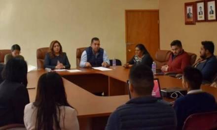 Instalan en Zapotlán el sistema municipal para erradicar la violencia contra las mujeres