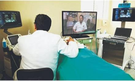 Telemedicina, proyecto exitoso en el ISSSTE