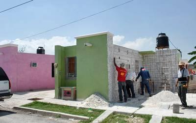 ONU destinará fondos para viviendas indígenas
