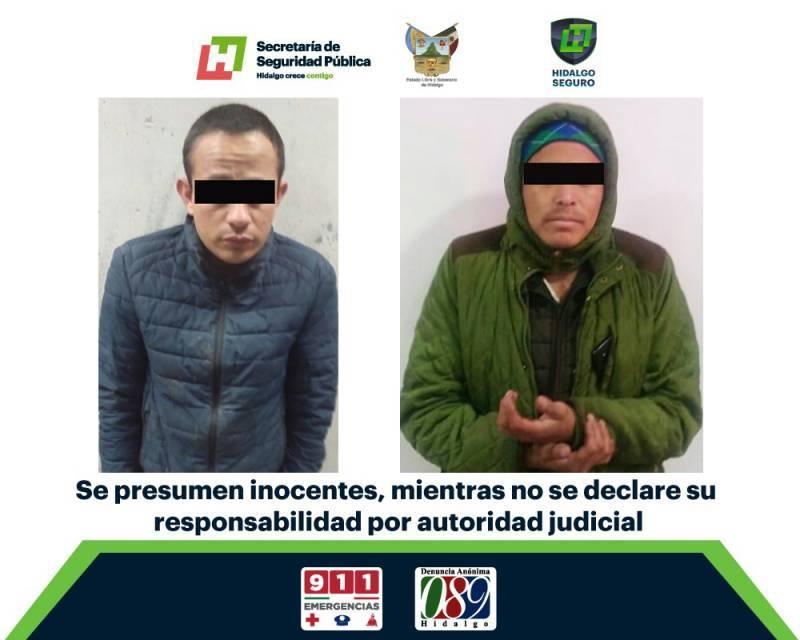 Frustra SSPH intento de robo de vehículo en PRI Chacón