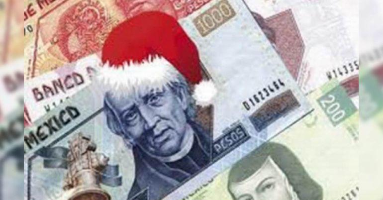 Empresas que no paguen aguinaldo tendrán sanciones de hasta 420 mil pesos