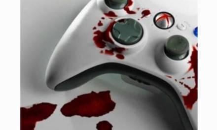 Adolescente mata de un disparo a su amigo mientras jugaban videojuegos