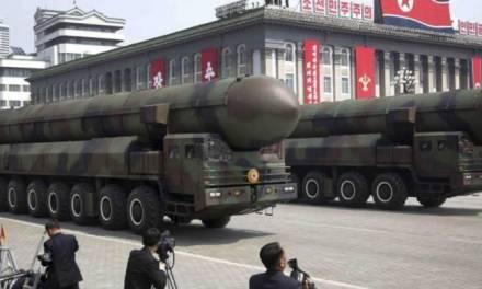 «Tiene todo para perder» declara Trump ante renuencia de Corea del Norte de desnuclearizarse