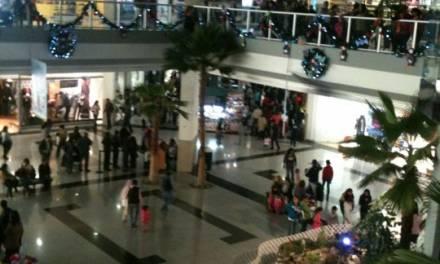 Profeco supervisará centros comerciales en esta temporada navideña