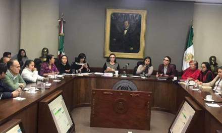 Secretaría de Finanzas Públicas ofrece apoyo a comisión de Hacienda y Presupuesto