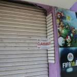 Clausuran cuatro establecimientos en Tulancingo con máquinas de destreza