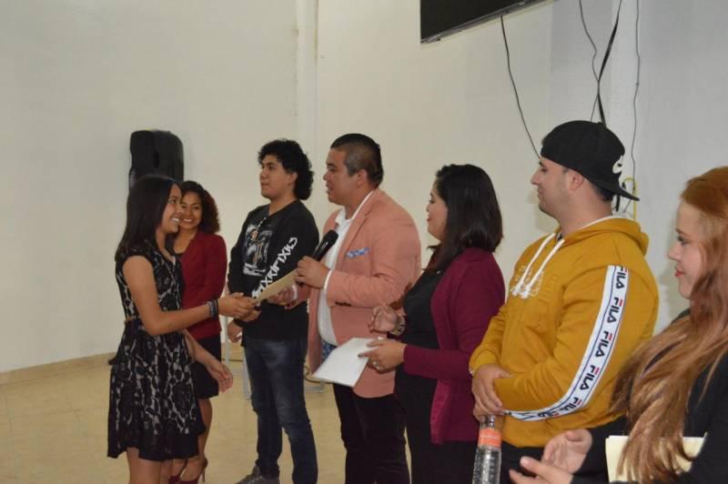 """Realizan en Tizayuca el """"Segundo Concurso de Canto 2019"""""""