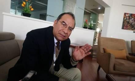 Investigador de la UNAM prevé desarrollo económico a partir del Sincrotrón