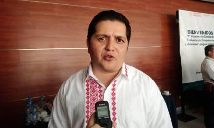 Aumenta número de intérpretes indígenas en Hidalgo