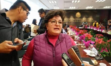 Descartan que turismo electoral en Hidalgo previo a elecciones