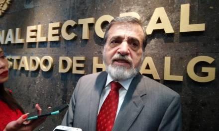Junta Local Ejecutiva del INE lista para desarrollar actividades del proceso 2020