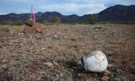 80 migrantes de Hidalgo fallecieron en Estados Unidos en este año