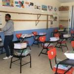 Denuncian problemas con el programa de Escuelas de Tiempo Completo en el Valle del Mezquital