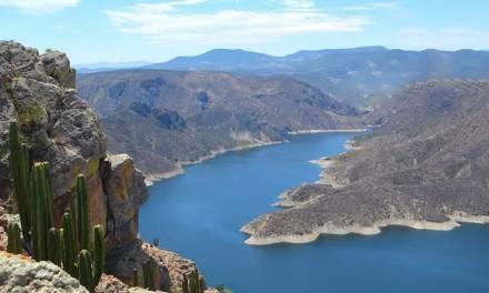 Buscan proteger riqueza natural de Hidalgo con corredores biológicos