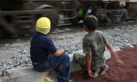 Estados Unidos no cede en el tema de detención de niños migrantes