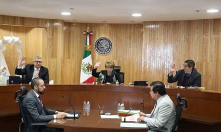 TEPJF revoca determinación del INE sobre reintegración de bonificación a partidos