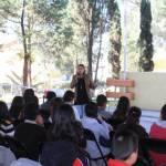 Previenen en Villa de Tezontepec problemas de Cutting