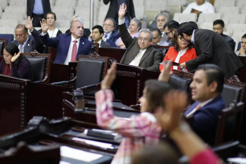 Se aprobó Iniciativa de Ley de Ingresos del Paquete Hacendario 2020