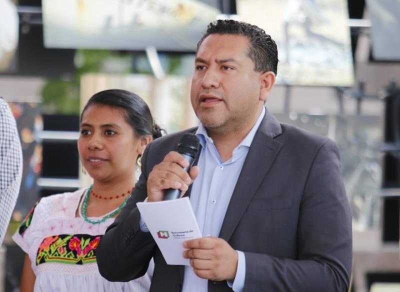 Secretaría de Cultura busca asignación de recursos para cuatro nuevos centros regionales