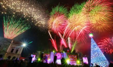 Inician festejos decembrinos en Hidalgo