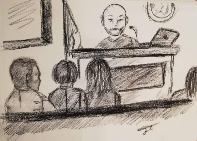 Inicia juicio de Arturo, por ser presunto cómplice de secuestro y asesinato de Ana Sofía