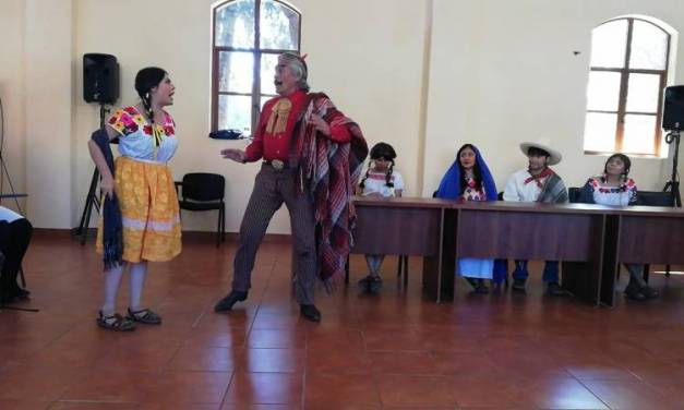 Artistas hidalguenses ofrecerán Ciclo de Pastorelas en Pachuca