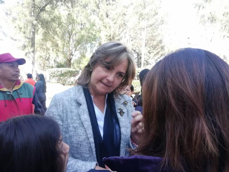 Pretende Ayuntamiento de Pachuca seguir depositando la basura en el Huixmi