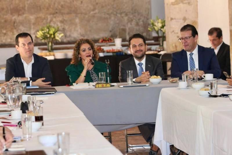 Hidalgo presidirá organismo Latinoamericano de Movilidad y Transporte, SIMUS