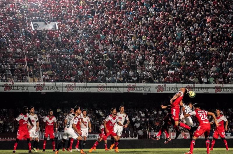 Veracruz es desafiliado de la Liga MX