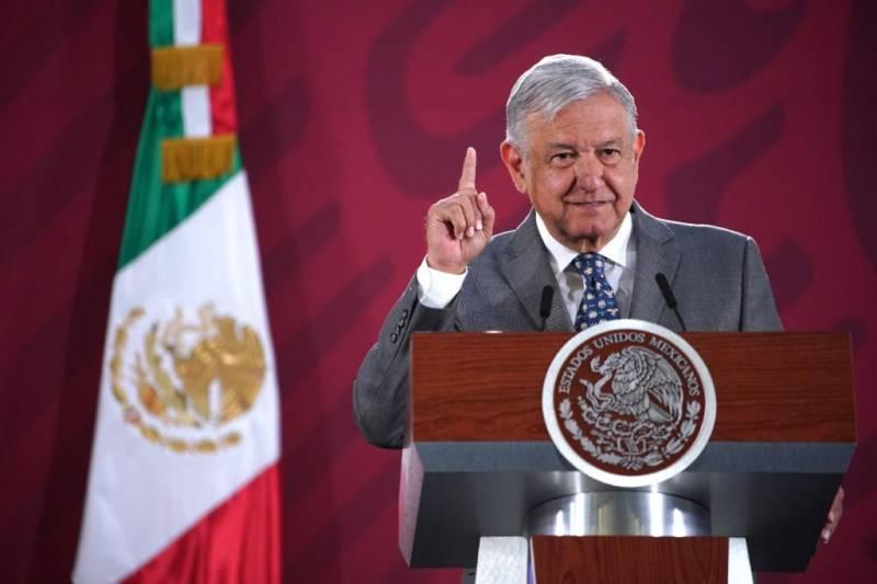 Amlo respeta señalamientos de Cárdenas, quien confió que este no sea otro sexenio perdido