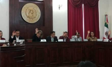 Presenta alcaldesa de Pachuca Iniciativa de Reforma de Ley