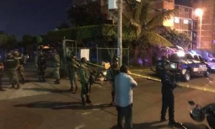 Asesinan a secretario de Seguridad de Cuernavaca