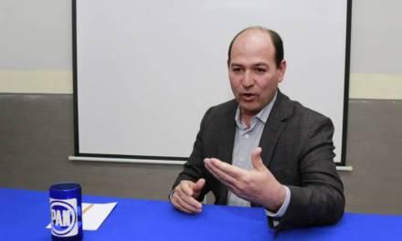 PAN lamenta revés de la SCJN sobre modificaciones al Código Electoral local