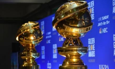 Dan a conocer lista de nominados a los Globos de Oro