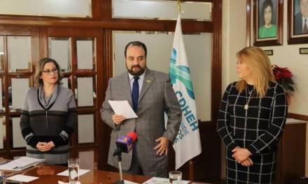 Ayuntamientos de Zimapán y Tenango de Doria señalados de violaciones a derechos humanos