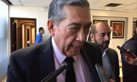 Pide Simón Vargas a partidos político responsabilidad ante proceso 2020