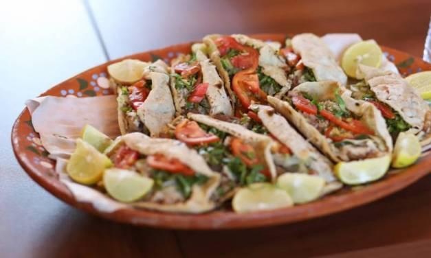 De quelites, carnitas y muchos más sabores encontrarás en el Festival de la Gordita