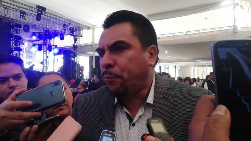 Líder del SNTE en Hidalgo pide responsabilidad a docentes ante proceso electoral