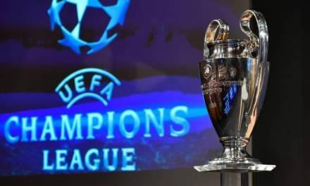 14 equipos ya clasificaron a los octavos de final de la Champions League