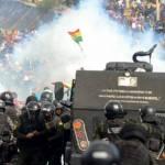 CIDH recomienda investigar violaciones a derechos humanos en protestas de Bolivia