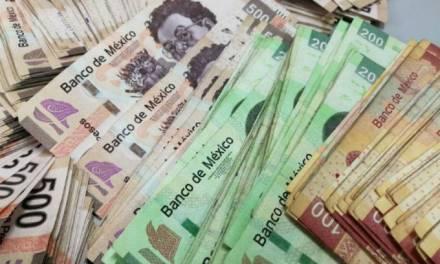 México tendrá crecimiento económico de 0 % al cerrar 2019
