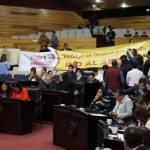 Rechazan despenalización del aborto en Hidalgo