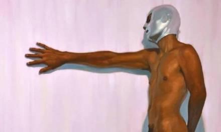 Hijo del Santo reclama a Fabián Cháirez por usar su máscara