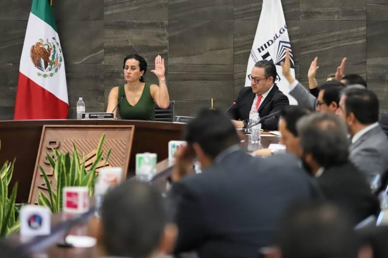 Arranca en Hidalgo proceso electoral con 11 partidos políticos