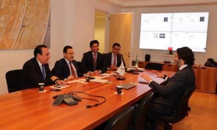 Empresa italiana pretende invertir mil mdp para desarrollo de granja solar en Hidalgo