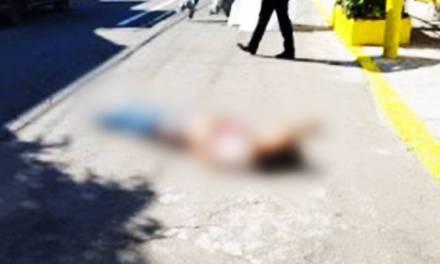 Matan a hombre a golpes por defender a su novia de acoso